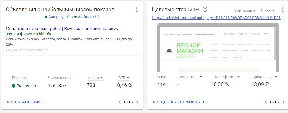 СОЗДАНИЕ-РЕКЛАМЫ-ДЛЯ-ИНТЕРНЕТ-МАГАЗИНА-в-гугле